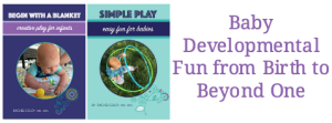 baby development fun bundle.