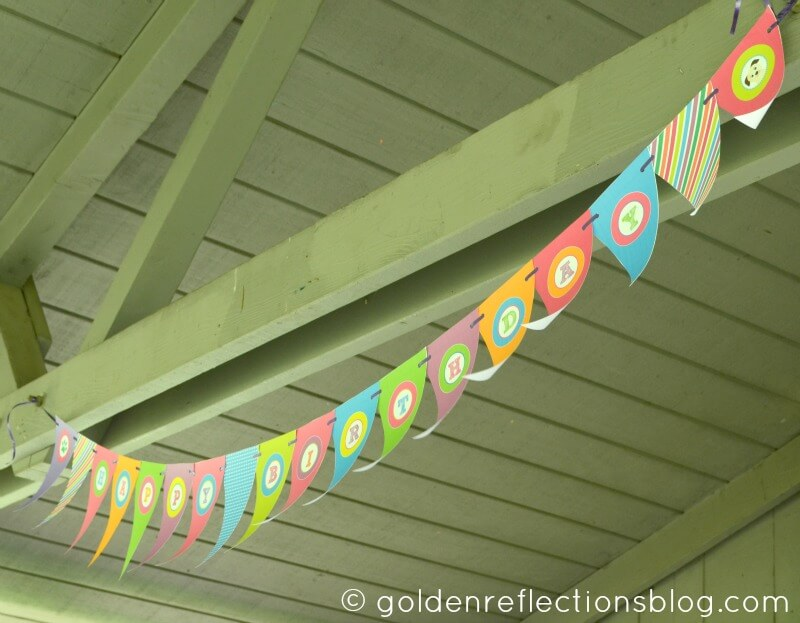 Tips & Tricks for a Girl's Puppy Dog Themed Birthday Party | Golden Reflections Blog