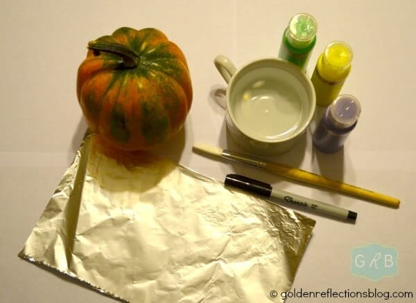 Pumpkin Panting 1