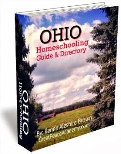 Ohio Homeschooling Guide & Directory