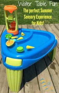 Favorite Summer Toys