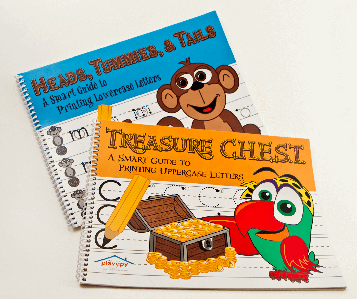 Playapy Workbook Combo MED copy - Growing Hands-On Kids