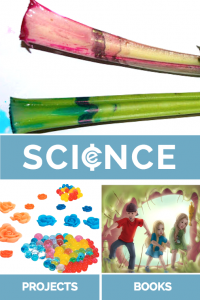 Back to School Science Projects with Educents