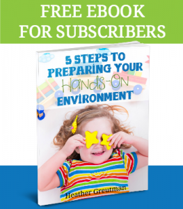 A free eBook for Subscribers of GHOK, 5 Steps to Preparing Your Hands-On Environment in your home.