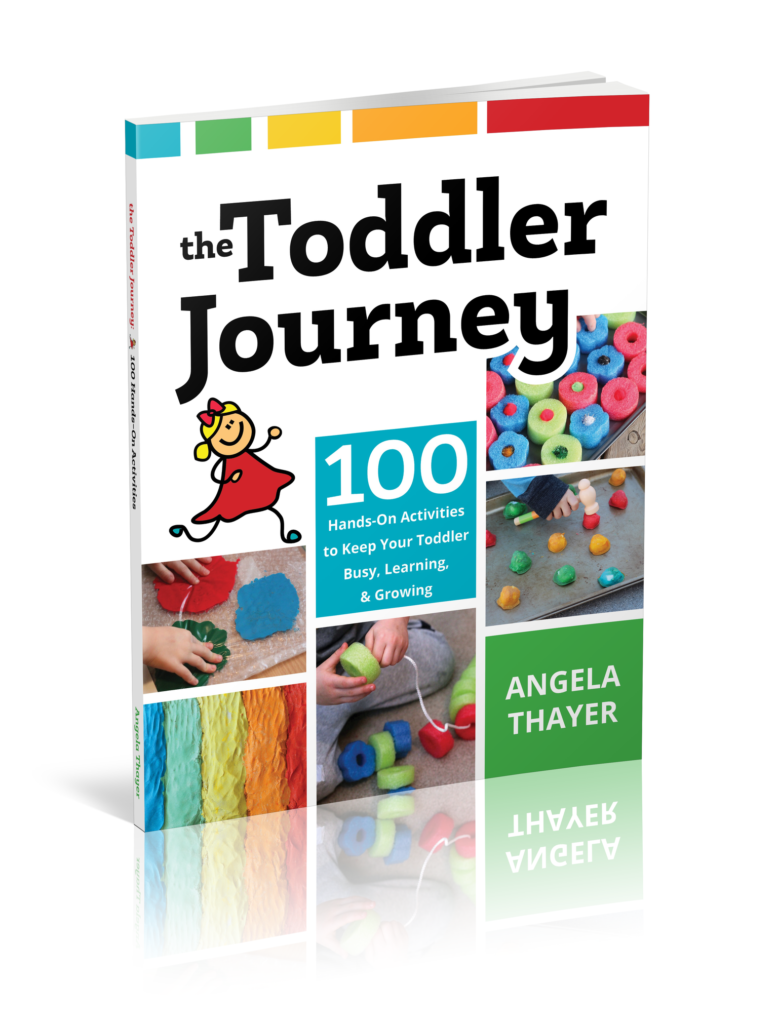 ToddlerJourney-Cover 3D