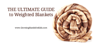 The ultimate guide to weighted blankets for kids and adults.