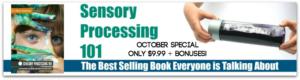 Sensory processing 101 bonus sale