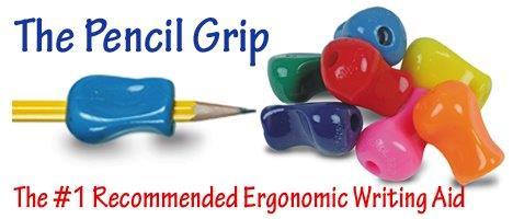 The Pencil Grip Inc, found at target.