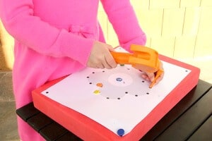 I Can Pound Activity Kit from Fundanoodle.