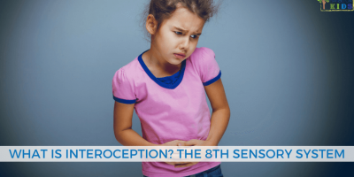 What is Interoception? The 8th Sensory System