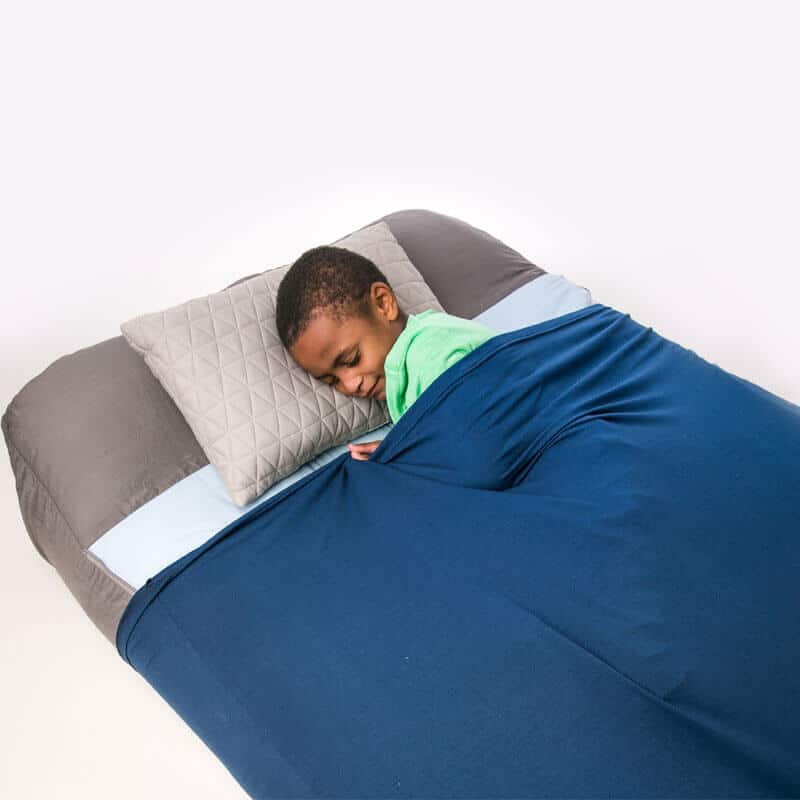 Snuggle Sheets from Fun and Function.