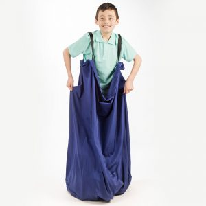 Shake and Move Sensory Sack from Fun and Function. Sensory Tools Gift Guide For Kids.