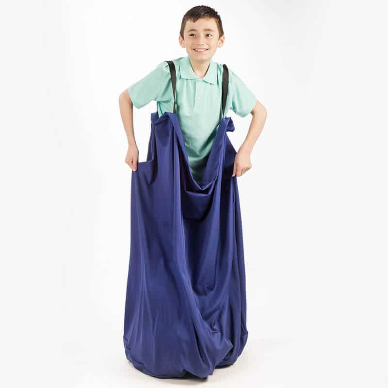 Shake and Move Sensory Sack from Fun and Function.