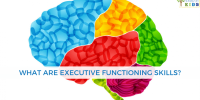 What are the Executive Functioning skills?