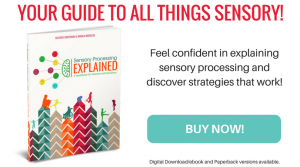 Sensory Processing Explained: A Handbook for Parents and Educators.