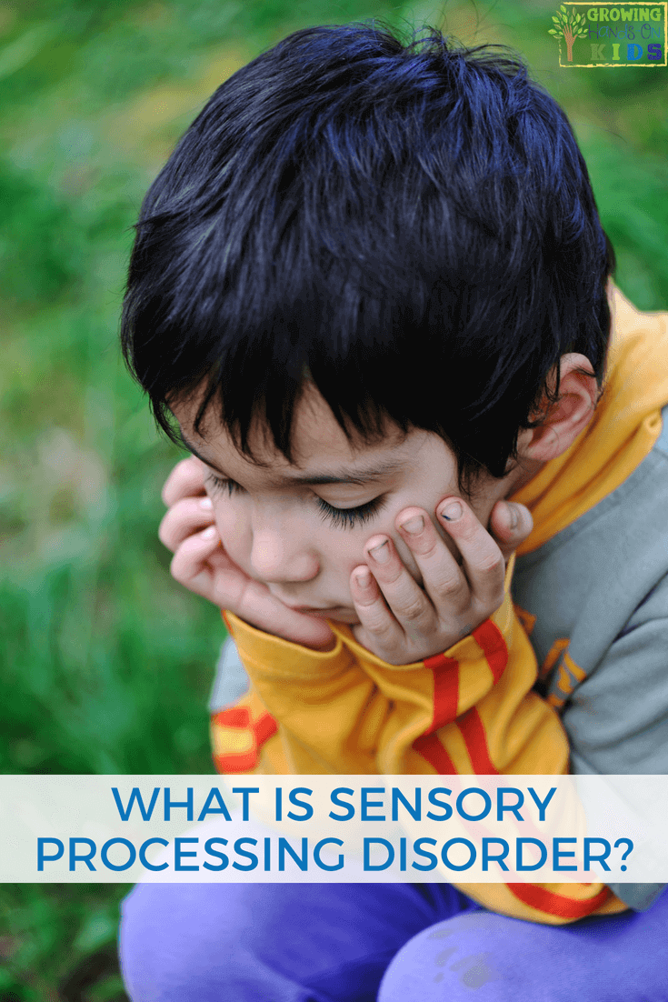 What is sensory processing disorder? An up-to-date, research-based look at SPD for parents, educators, and therapists. #SPD #SensoryProcessingDisorder #OccupationalTherapy
