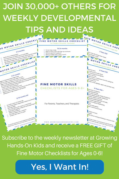 How to Improve Handwriting with Kids - Tips and Tricks for