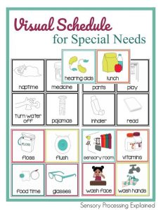 10 Interoception Activities for Kids to Support Sensory Processing